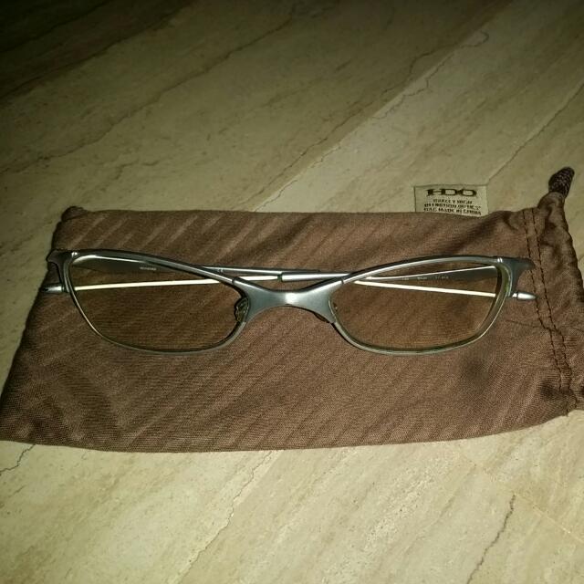 (Sold) Pre-love Prescription frame/glasses  Oakley