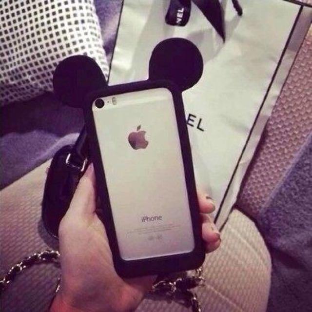米老鼠iPhone 手機套