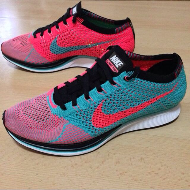 best cheap f851a 6a1f6 ... shopping looking for nike flyknit racer hyperjade. size will be uk6 or  uk7. anyone