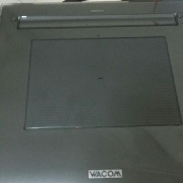 Wacom Volito 2 Tablet
