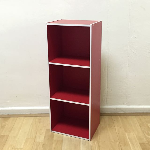 Small Bookcase / Bookshelf