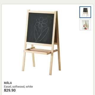 Ikea Easel (preloved)