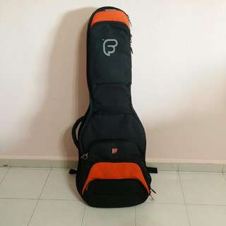 (Reserved) Fusion F1 Electric Guitar Gig Bag