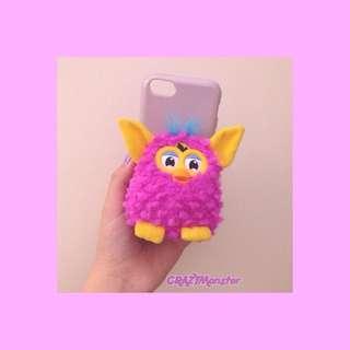 Furby5c殼