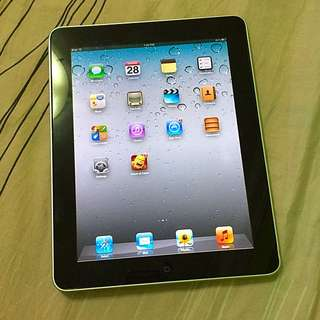 iPad 1 (64gb)