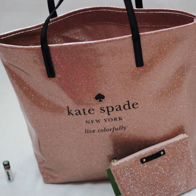 SALE🚨 Brand New Kate Spade Bag Set