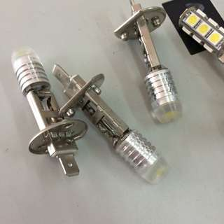 Car Led H1 Or H3
