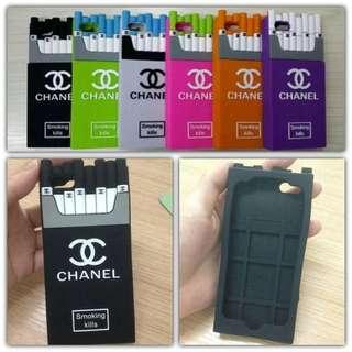 Cigarette iPhone Casing