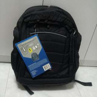 APC Laptop Backpack. 15.4inch New