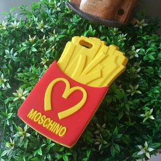 Moschino French Fries