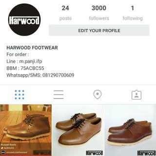 HARWOOD FOOTWEAR