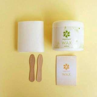 Japanese  Matcha Wax