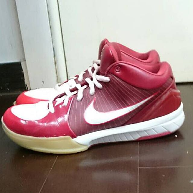 籃球鞋 Kobe4明星賽