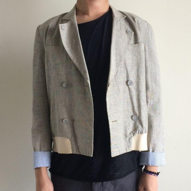 Danjyo Hiyoji Jacket