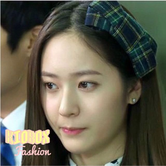 Headband Bow Korean Heirs