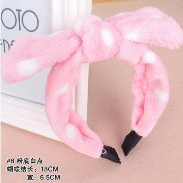 Korean Headband 4
