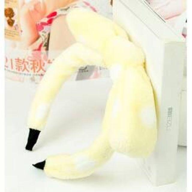 Korean Headband Model 1