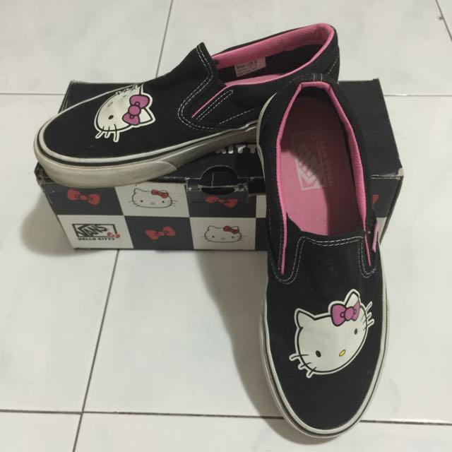 Vans Hello Kitty Slip-on