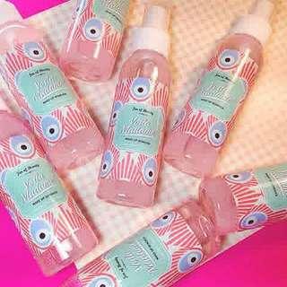 Jar Of Beauty Voila Madame! Makeup Remover