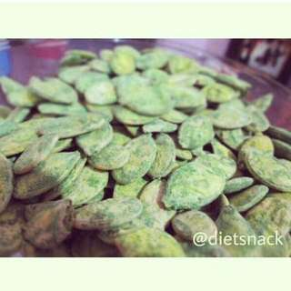 KUACI GREEN TEA