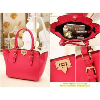 VO1885 RoseRed