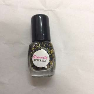 Starrily Nail Lacquer, Bzzz Bzzz, 5ml