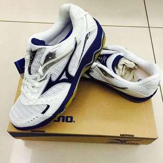 美津濃MIZUNO 排球鞋