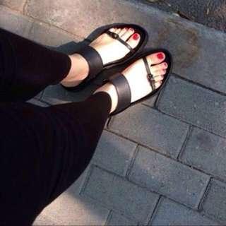 Strap Sandals (PENDING)