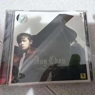 """Jay Chou """"November's Chopin"""""""