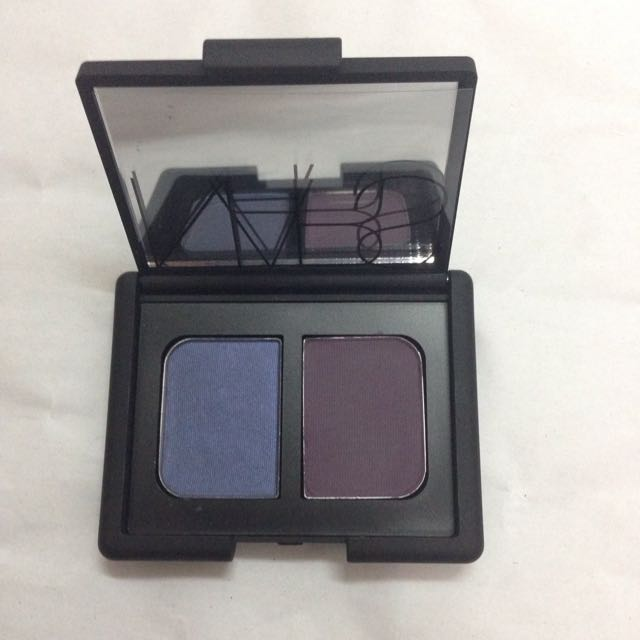 NARS Duo Eyeshadow, Demon Lover, 4g / 0.14oz