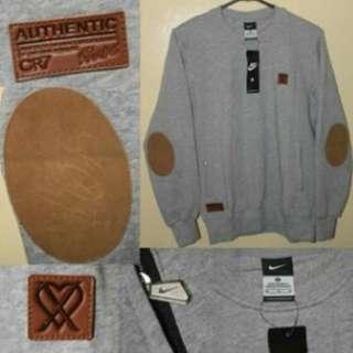 sweater CR7
