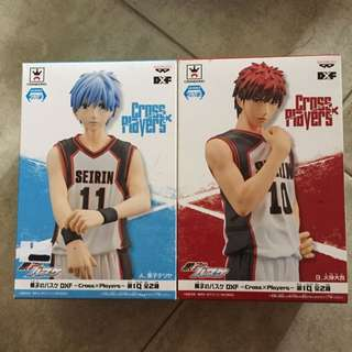 Kuroko Basketball Series