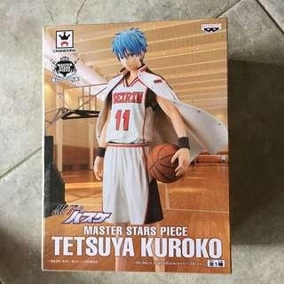 Tetsuya Kuroko Master Star Piece