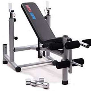 Aiby Gym Bench