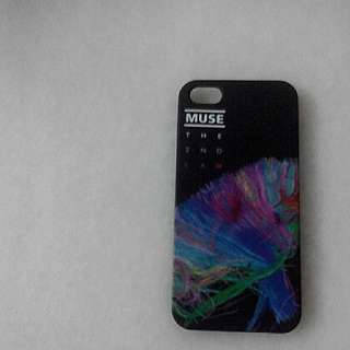 Muse The 2nd Law Merch