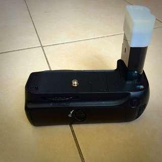Battery Grip Nikon D90/ 80