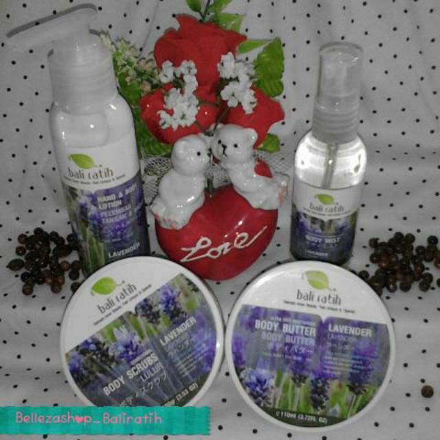 BODY CARE BALI RATIH, Health & Beauty on Carousell
