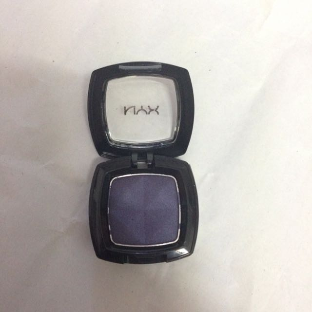 NYX Single Eyeshadow, Morocco, 2.4g
