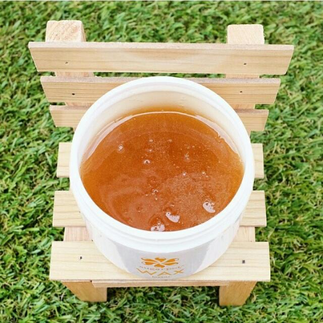 Pure Honey 🍯