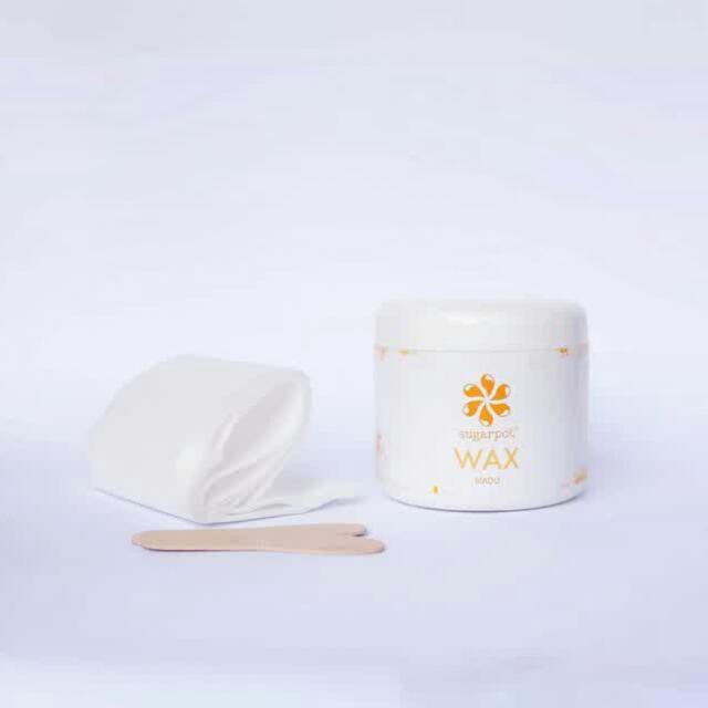 Sugarpotwax Honey