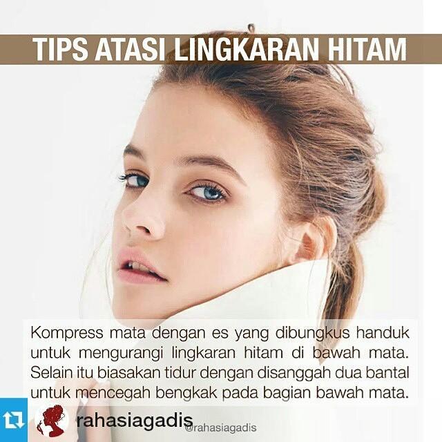 tips cantik