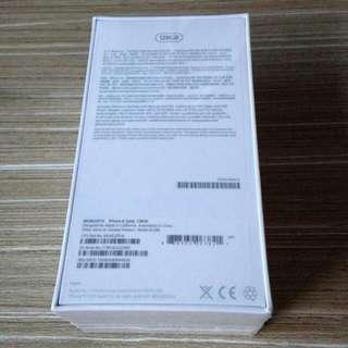 BNIB iPhone 6 Gold (128GB)