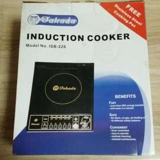 Jakada Induction cooker New Won In Lucky Draw