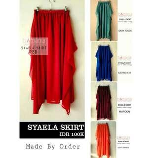 Syaela Skirt