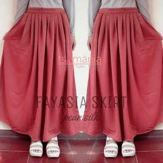 Fayasia Skirt