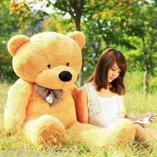 (INSTOCK) Big Teddy Bear