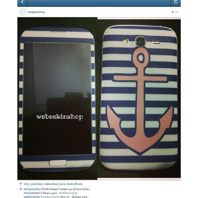 GARSKIN CUSTOM ALL GADGET