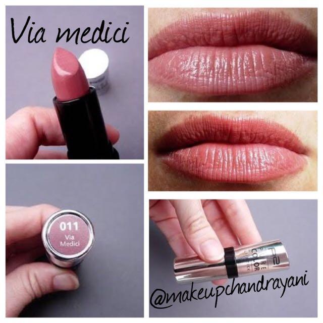Pure Colour Lipstick - Via Medici ( P2 Cosmetic )