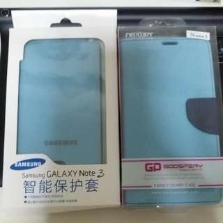 Samsung Galaxy Note 3 Handphone Cover