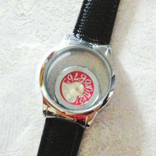 Movable Watch